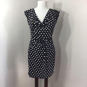 Micheal kors mini dress size excellent